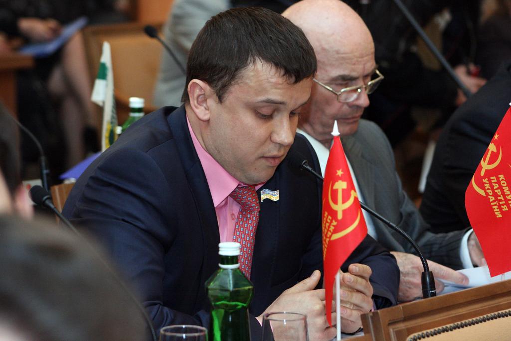 Одесский публицист Сергей Дибров: Насилие, тем более убийство - это не по-одесски. В этом - большая психологическая проблема 2 мая - Цензор.НЕТ 1922