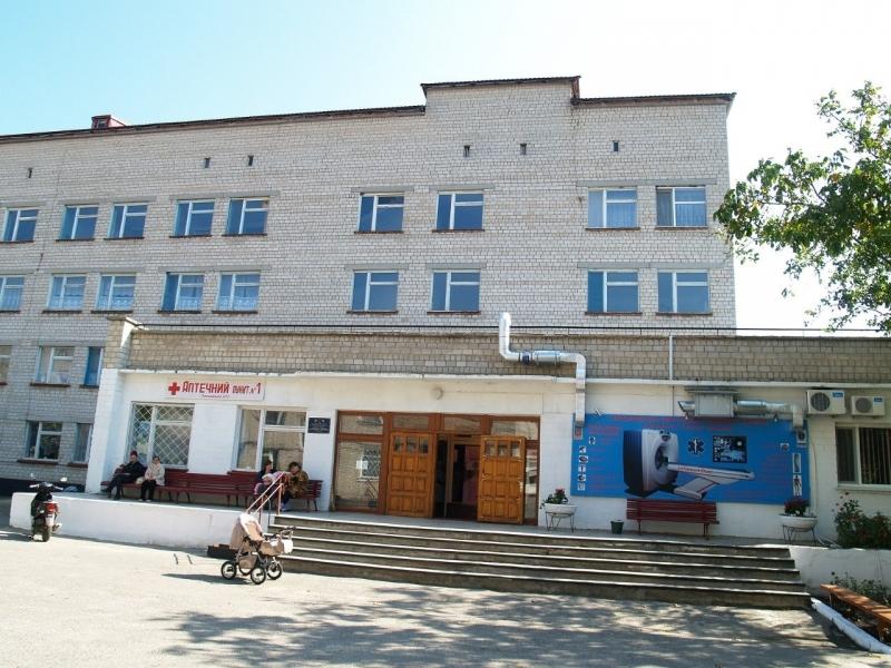 Детская больница на ленинском проспекте онкология