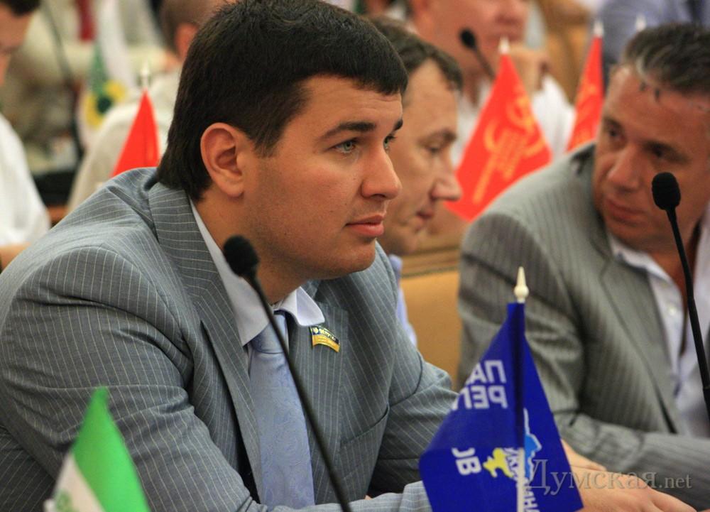 Пеструев Дмитрий Николаевич