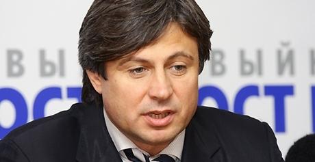 На пост уволившегося главы одесского горздрава претендует сторонник Труханова