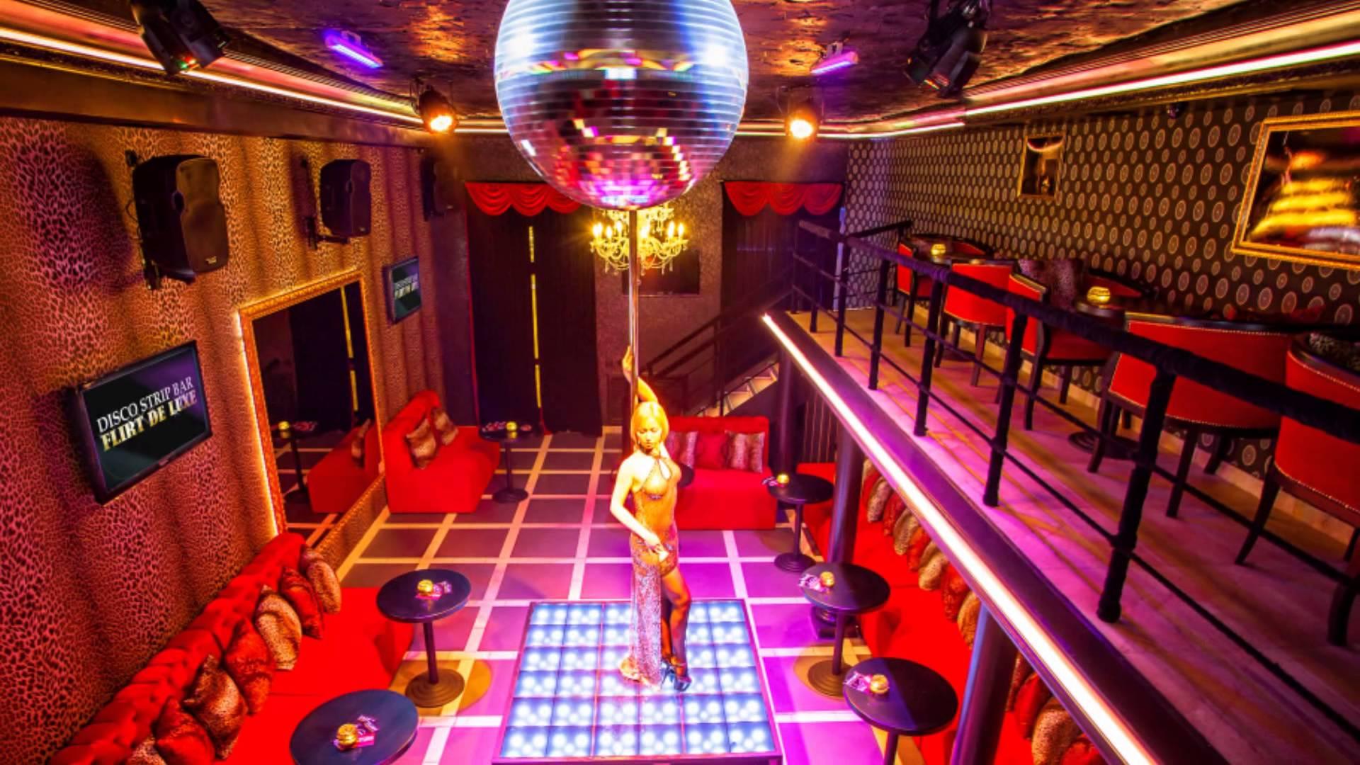 Стриптиз бар фото 10 фотография
