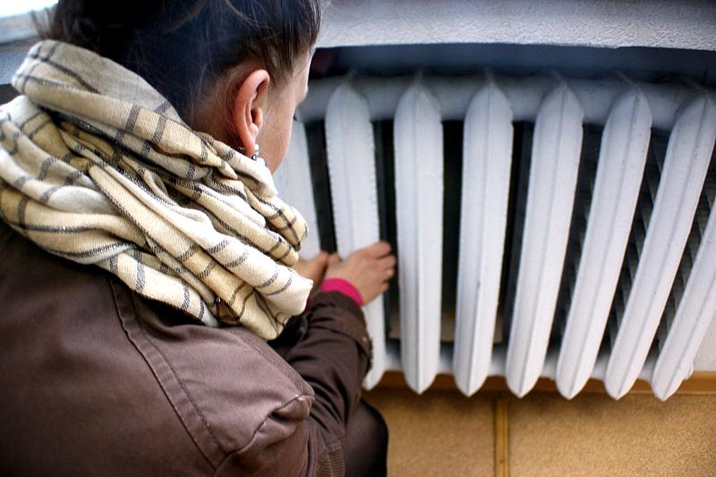 Жители Харькова могут остаться без отопления и горячей воды