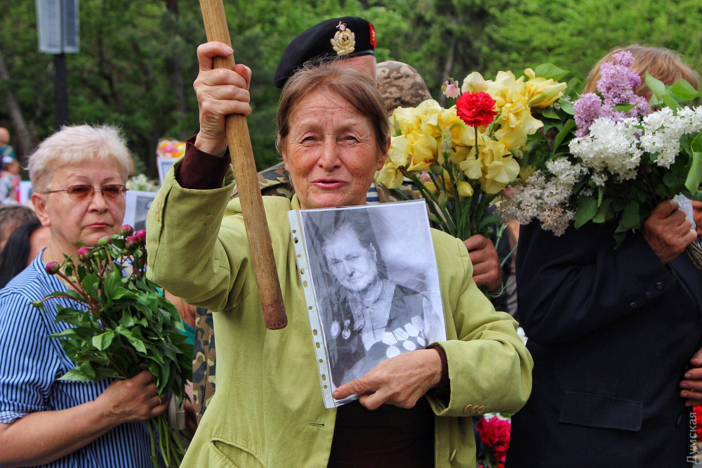 Нина Кочановская