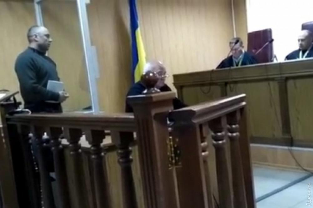 """Сергей Беспалый, фото """"Таймера"""""""