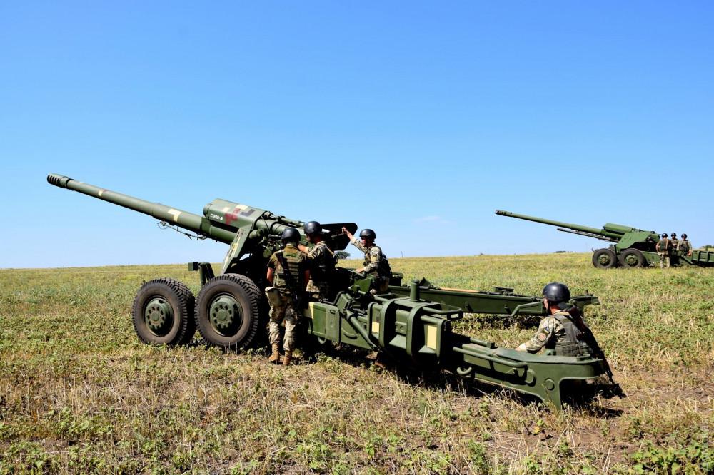 "152-мм пушка ""Гиацинт-Б"""