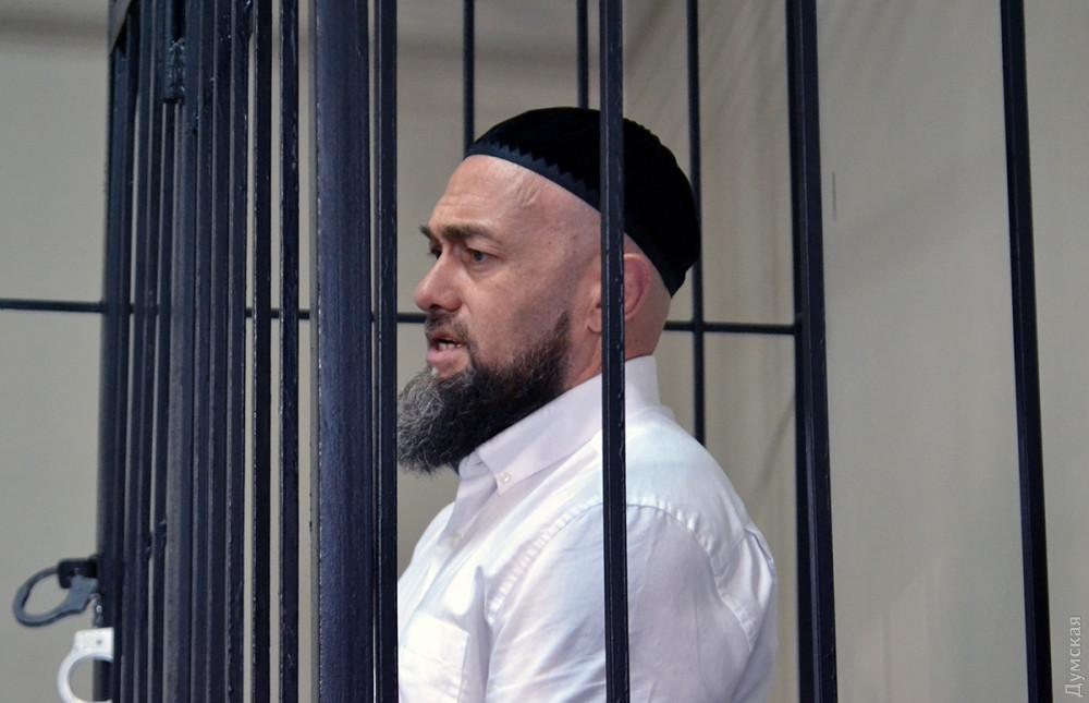 Обвиняемого в похищении предпринимателя оставили в СИЗО