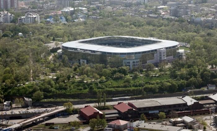 "Стадион ""Черноморец"""