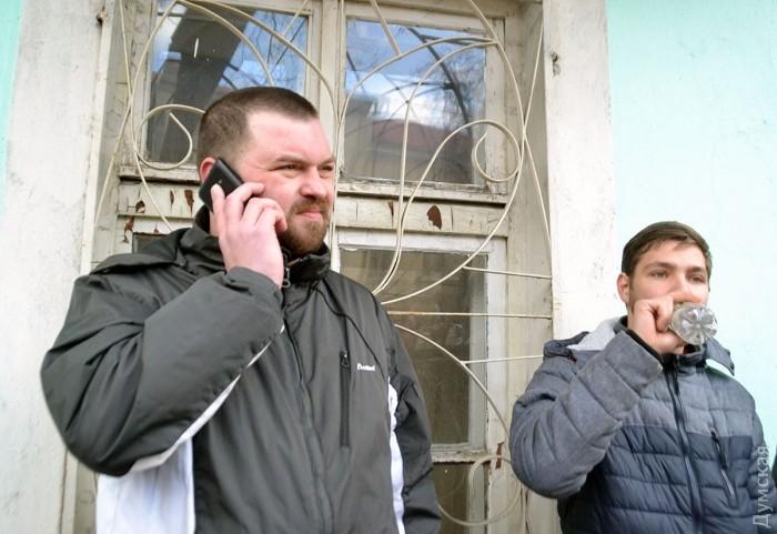 """Представители """"Яндекс. Такси"""""""