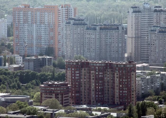 Проспект Шевченко, Среднефонтанская