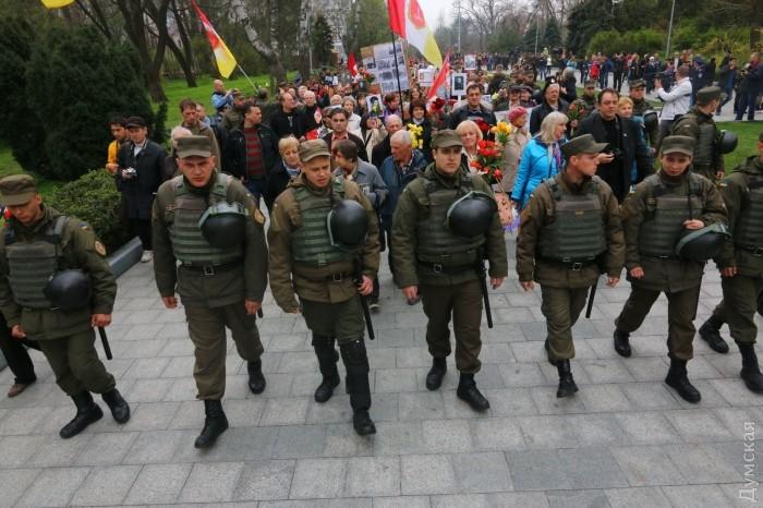 ВМС проведут антитеррористические учения в Одессе с привлечением военной техники и спецназа - Цензор.НЕТ 1541