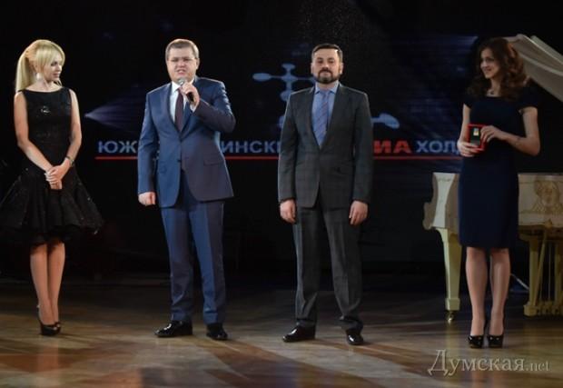 Модный телеканал года - Odessa Fashion Channel