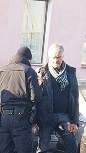 Лавров работал в прокуратуре до 1995 года