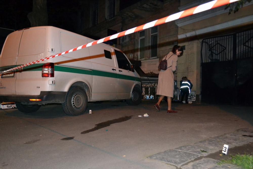 Один из раненных бандитами инкассаторов все еще в тяжелом состоянии: пуля задела артерию