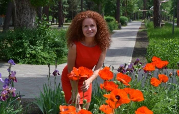 "Мария Гайдар ""автоматически"" лишилась должности зама Саакашвили - Цензор.НЕТ 8043"