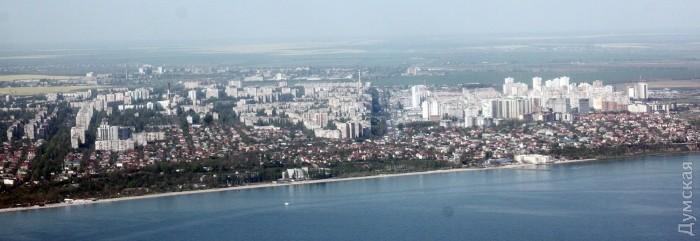 Поселок Котовского