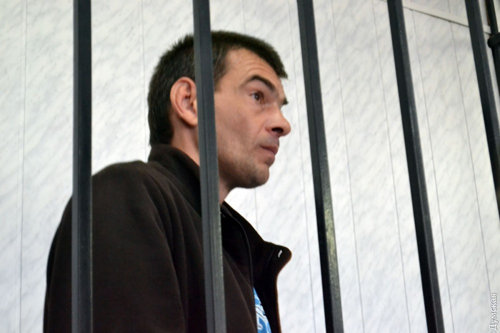 Убийство военного моряка в Одесской области: виновный получил четыре года