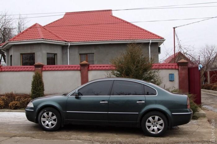 Подозреваемый в убийстве женщины и ребенка в Овидиополе пошел на преступление из мести и хотел напугать Одессу - Цензор.НЕТ 4170