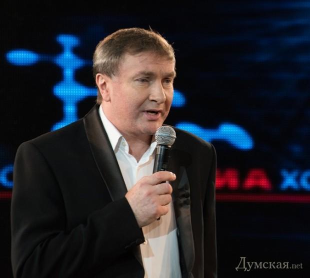 Петр Галчанский