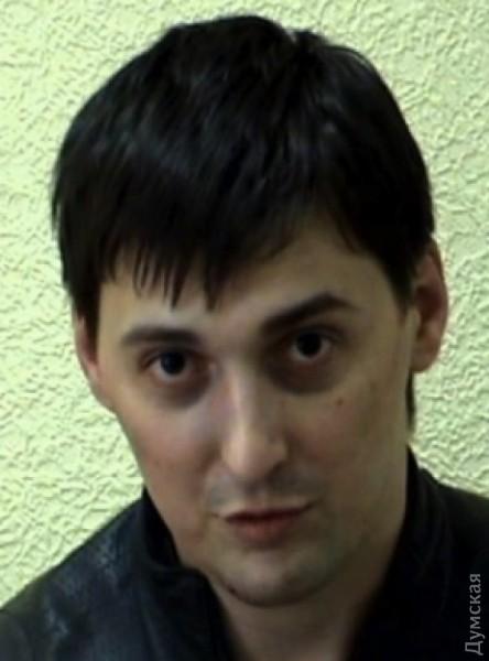 СБУ задержала и депортировала из Украины вора в законе Хуту - Цензор.НЕТ 78