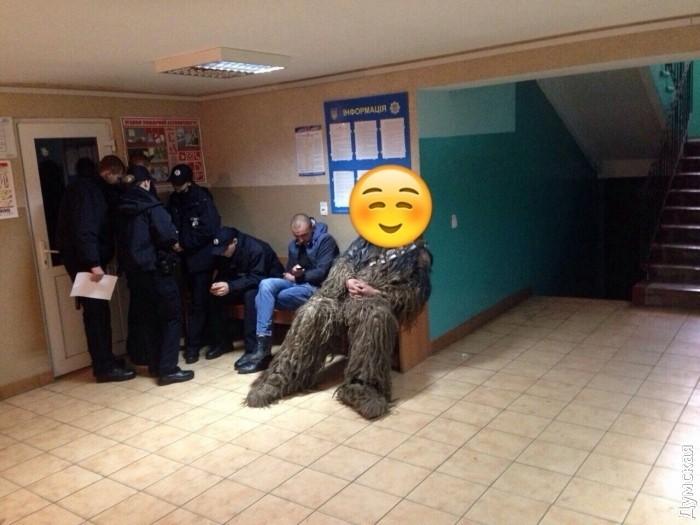 """4 человека задержаны за попытку подкупа избирателей в Киевской области, - """"Опора"""" - Цензор.НЕТ 5670"""