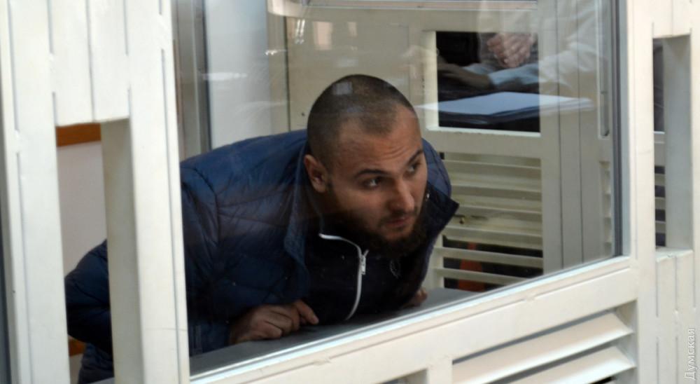 Второго подозреваемого в покушении на Устименко отправили в СИЗО