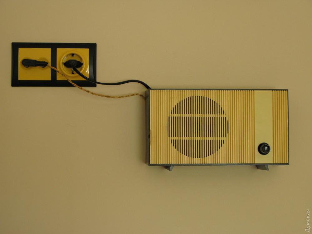 Конец эпохи: в Одессе окончательно отключат радиоточки