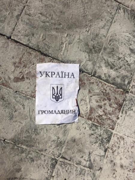 Депутат Гончаренко назвал события в Киеве жестокой провокацией Кремля, фото-4