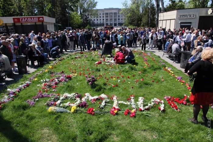 """Обвинение в отношении экс-главы Одесской милиции за бездействие во время трагедии """"2 мая"""" направлено в суд, - ГПУ - Цензор.НЕТ 9427"""