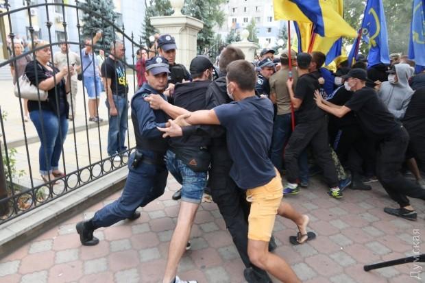 Встреча лидеров фракций коалиции с Порошенко и Яценюком состоится до 14 сентября, - Кубив - Цензор.НЕТ 467
