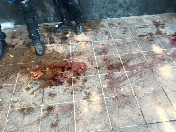 Депутат Гончаренко назвал события в Киеве жестокой провокацией Кремля, фото-3
