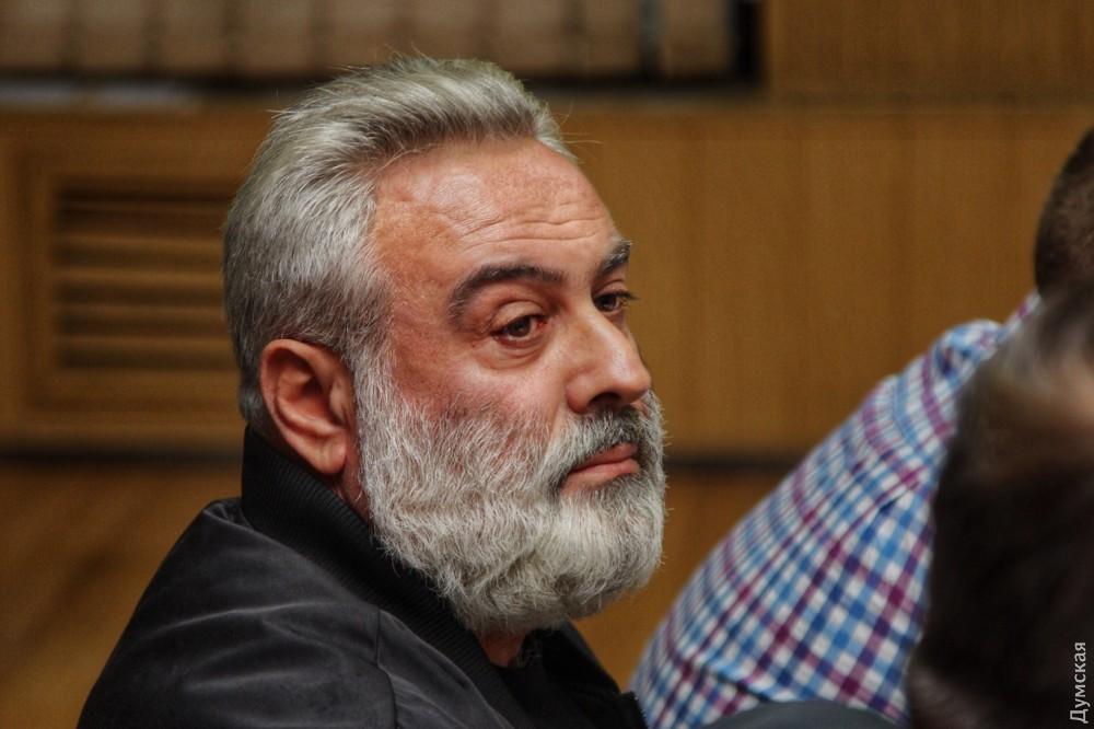 Директор сгоревшего лагеря «Виктория» объявил голодовку: «Из меня сделали козла отпущения»
