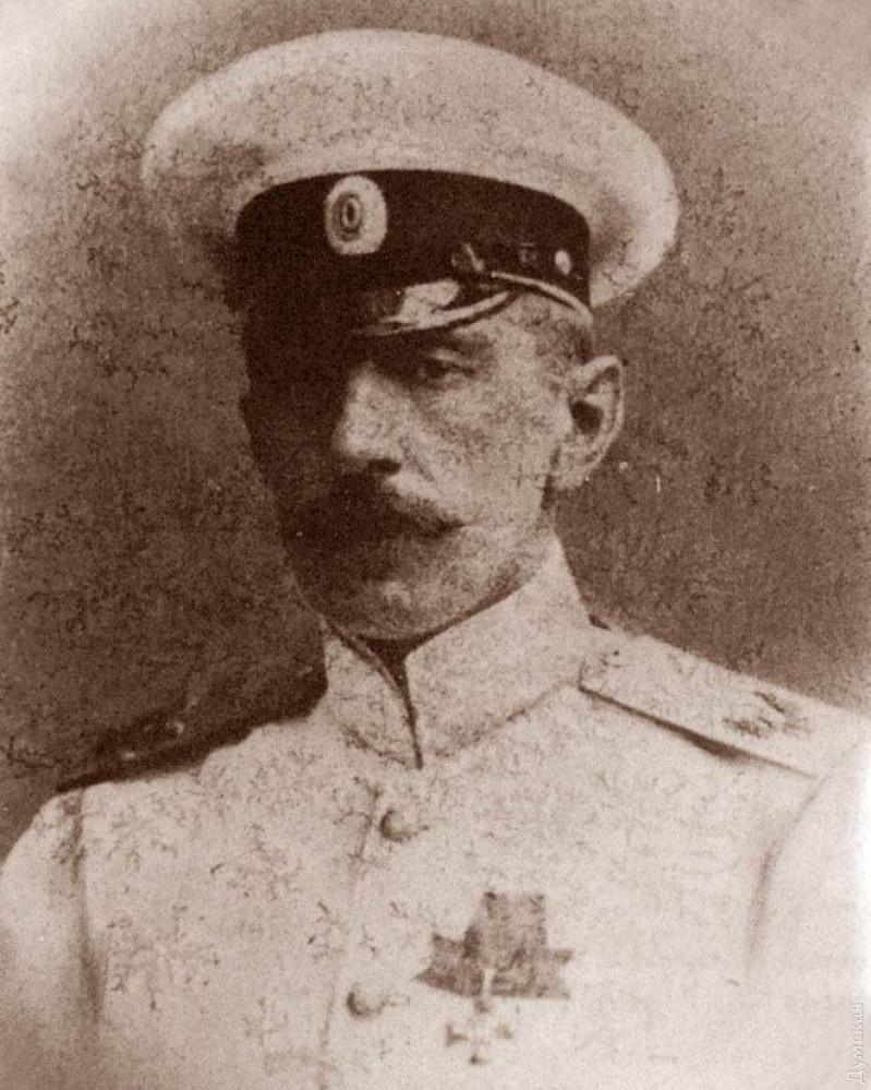 Станислав Шрамченко