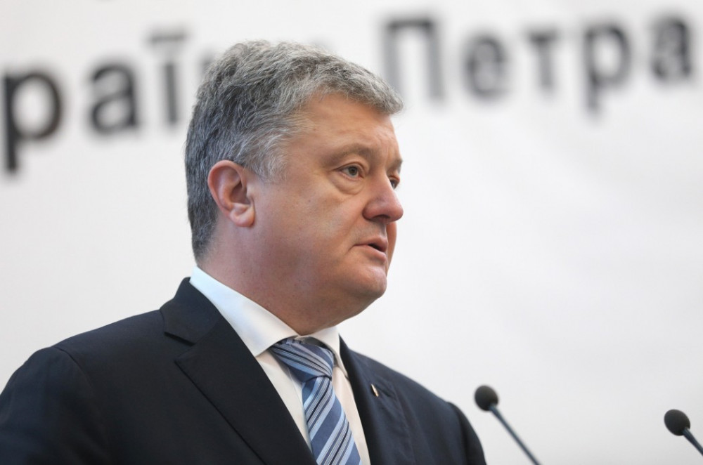 Порошенко считает, что юг Одесской области для Украины - ворота в Европейский Союз