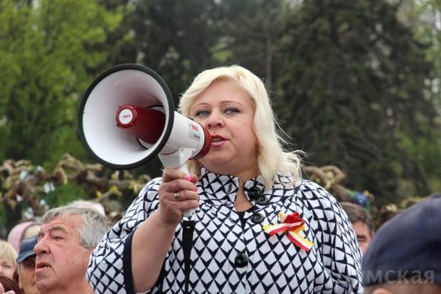 40 кадров: как одесситы поминали погибших 2 мая на Куликовом, фото-31