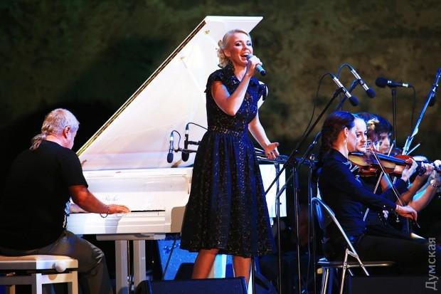 picturepicture_44080331129590_81873 В Акерманской крепости прошел концерт с участием известной пианистки