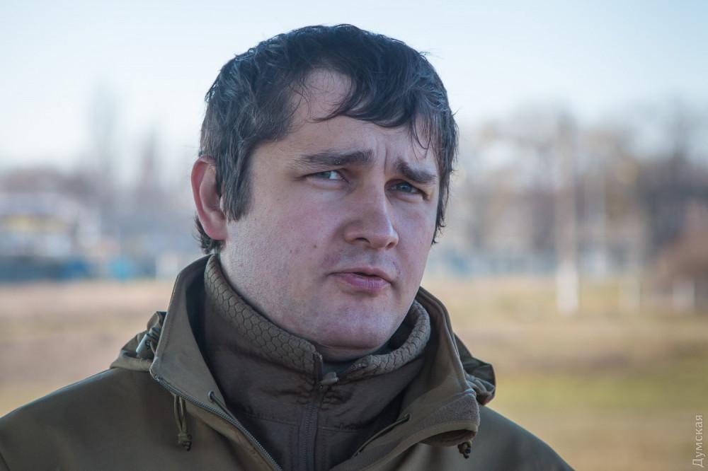 Андрей Липовый