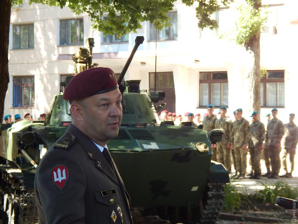 Генерал Гуляк