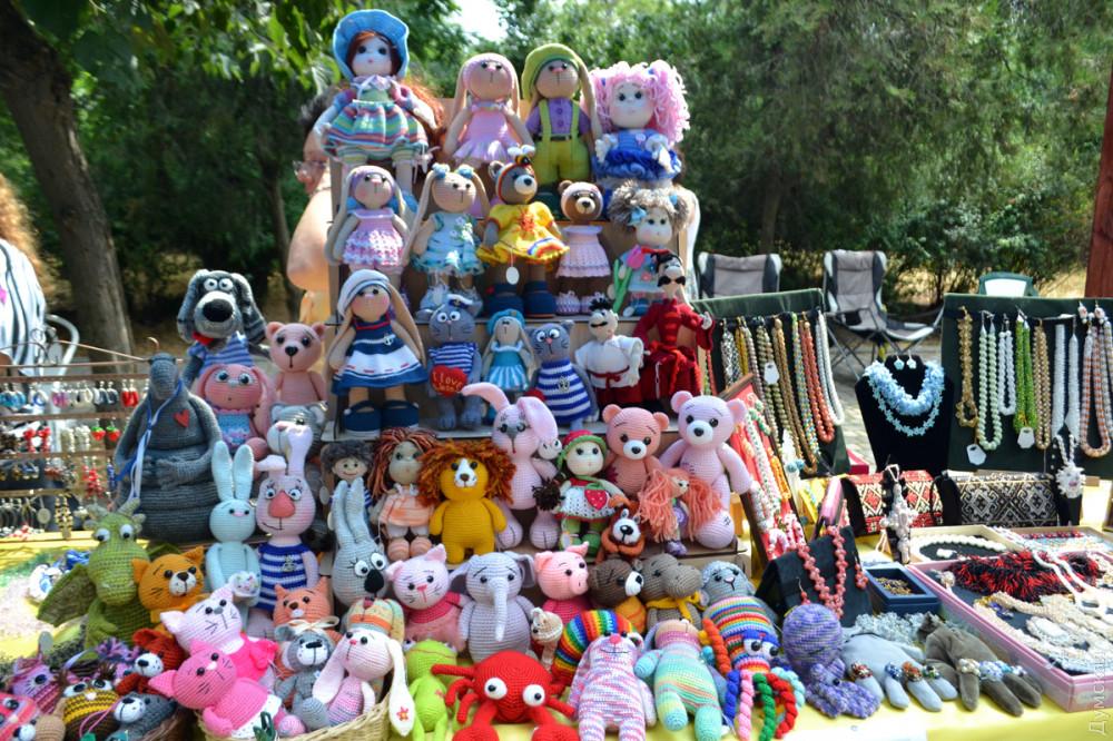 Куклы от 50 до 800 гривен