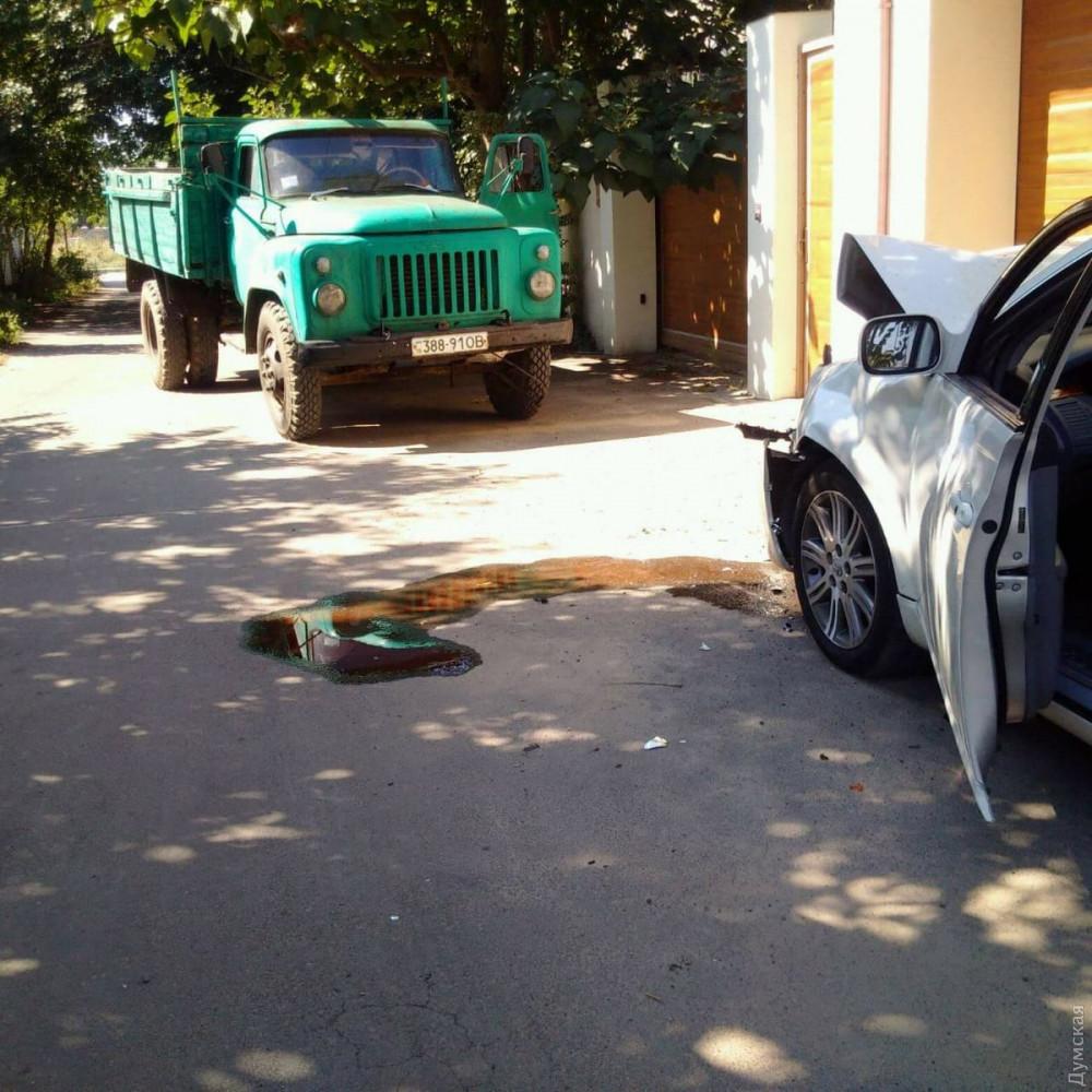 Полиция задержала подозреваемых в покушении на лидера одесского Руха и журналиста