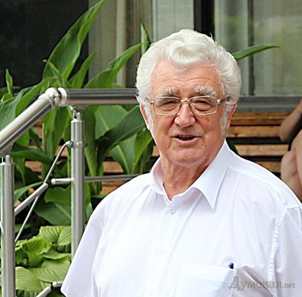 Николай Кущак