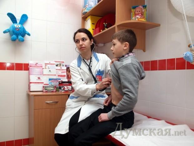 Поликлиника 114 на камышовой детская официальный сайт