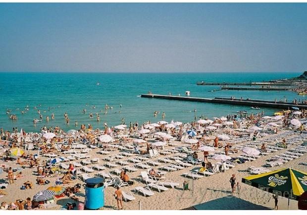 «Кроме этого, пляжи Курортный,