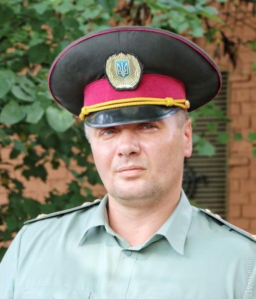 Вячеслав Коваль