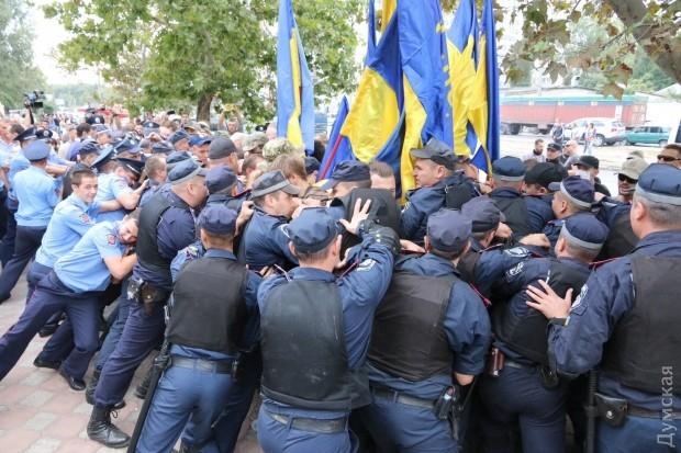 Встреча лидеров фракций коалиции с Порошенко и Яценюком состоится до 14 сентября, - Кубив - Цензор.НЕТ 2776