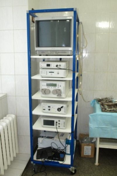 Больница св владимира 23 отделение