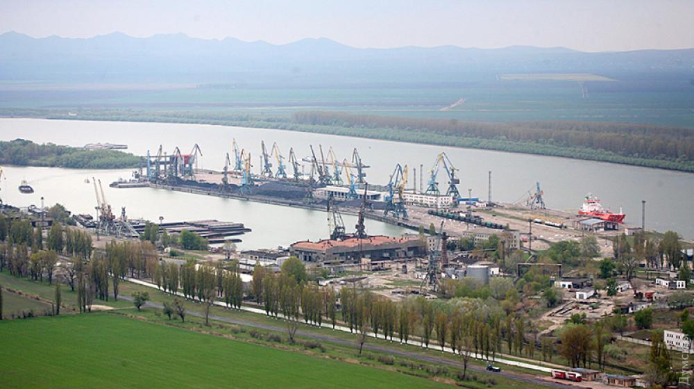 Дноуглублением в Измаиле и Рени займется румынская компания