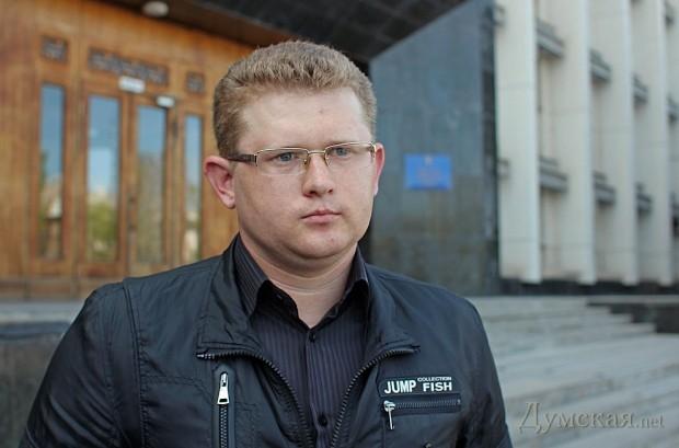 Вадим Семененко