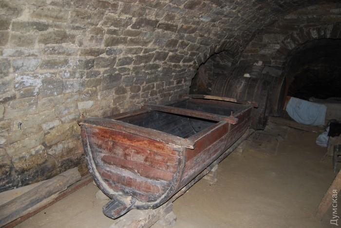 picturepicture_54596640181825_16179 Тайна Кубея: ногайские катакомбы в сердце украинской Бессарабии