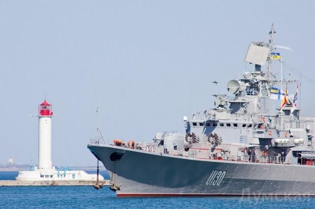 picturepicture_70406233115752_87141 Порошенко: «Украина была, есть и будет морской державой»