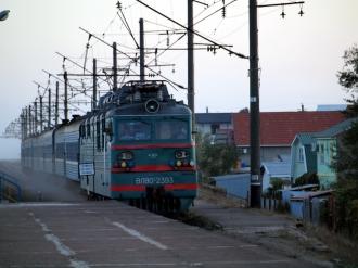 Поезда и вагоны  Пассажирам